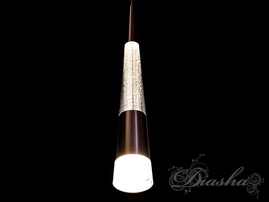 Современная светодиодная люстра, 8W. Современная светодиодная люстра, 8W Всего за 520грн.