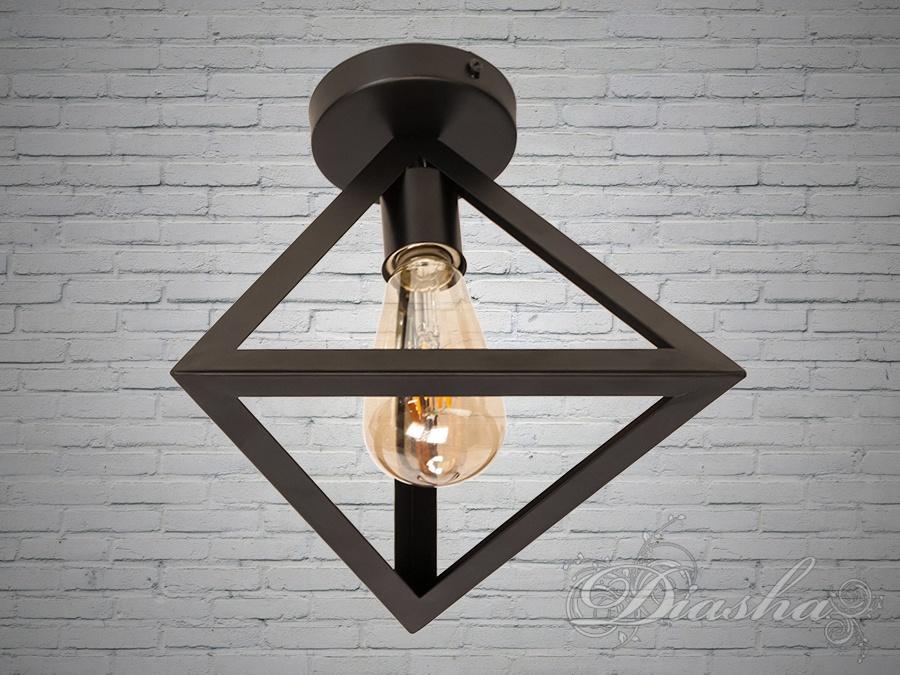 Светильник-подвес в стиле Loft. Светильник-подвес в стиле Loft Всего за 280грн.