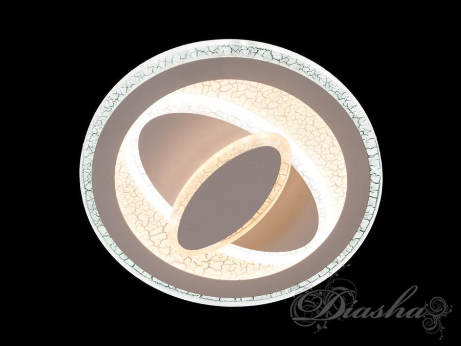 Светодиодный светильник 22WСветодиодные бра, светодиодные панели, Светодиодные люстры, Светильники-таблетки, Врезка, Точечные светильники