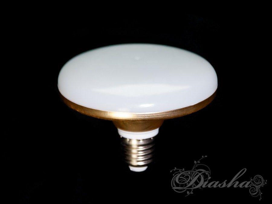 Рефлекторная светодиодная лампа 12ВтСветодиодные лампы с цоколем E14-E27, Рефлекторные лампы