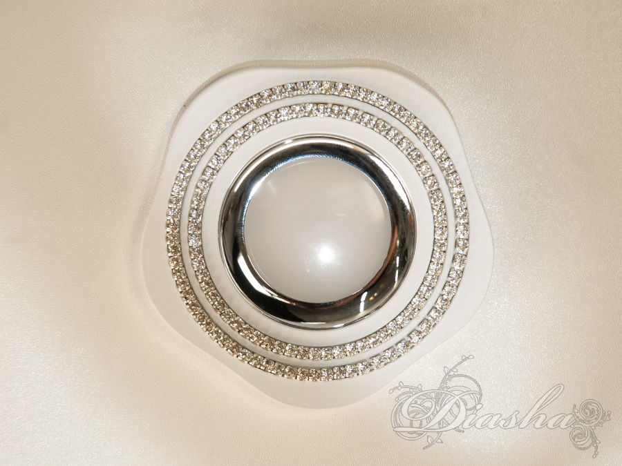 Точечный светильникВрезка, Точечные светильники, Точечные светильники MR-16