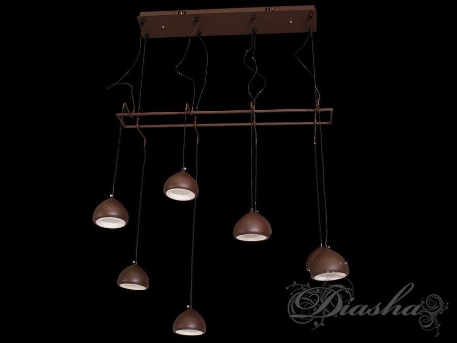 Современная светодиодная люстра, 35W. Современная светодиодная люстра, 35W Всего за 1200грн.