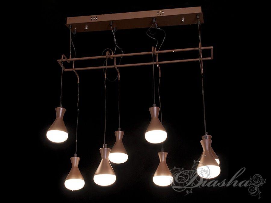 Современная светодиодная люстра, 40W. Современная светодиодная люстра, 40W Всего за 1200грн.