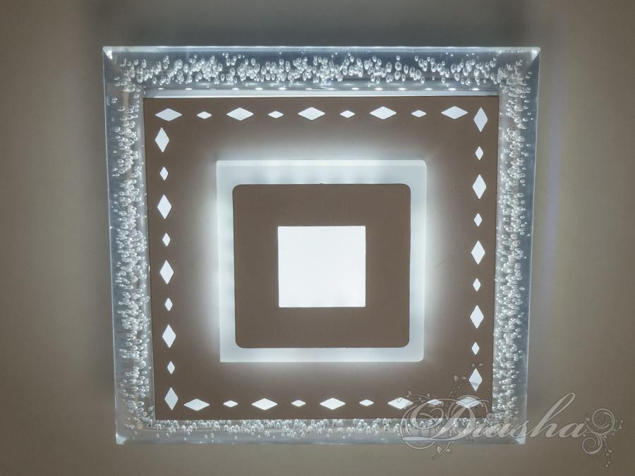 Светодиодный светильник, 42 ВтСветодиодные бра, светодиодные панели, Светодиодные люстры, Светильники-таблетки, Врезка, Точечные светильники