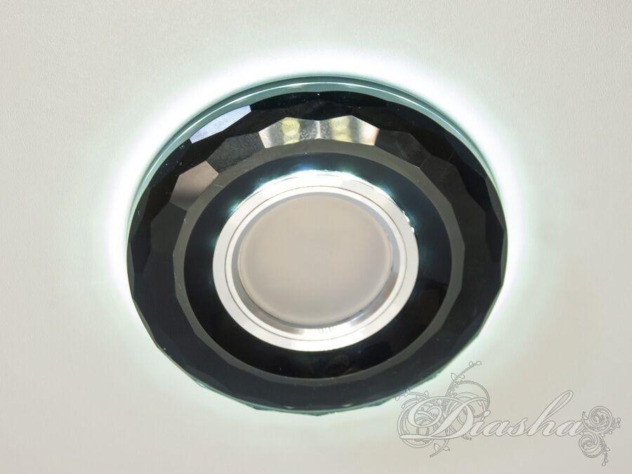 Светильник со встроенной светодиодной подсветкойВрезка, Серия SBT,Точечные светильники, Точечные светильники MR-16