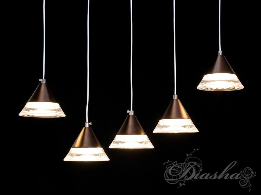 Современная светодиодная люстра, 35W. Современная светодиодная люстра, 35W Всего за 1480грн.