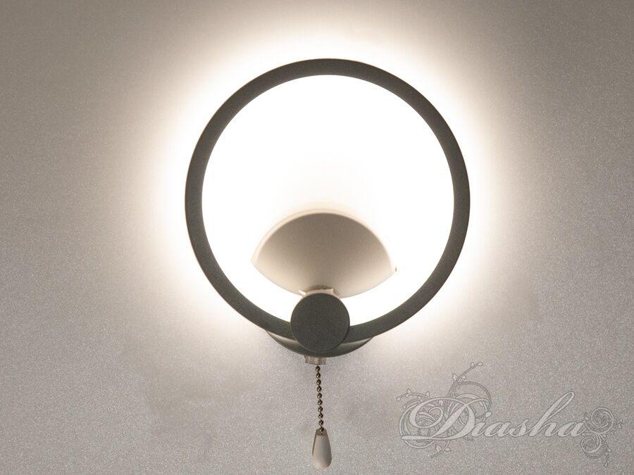 Светодиодный светильникСветодиодные бра