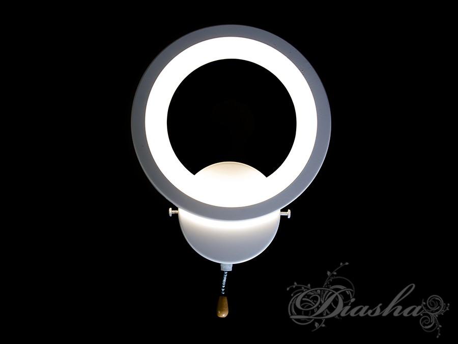 Светодиодный светильник. Светодиодный светильник Всего за 360грн.