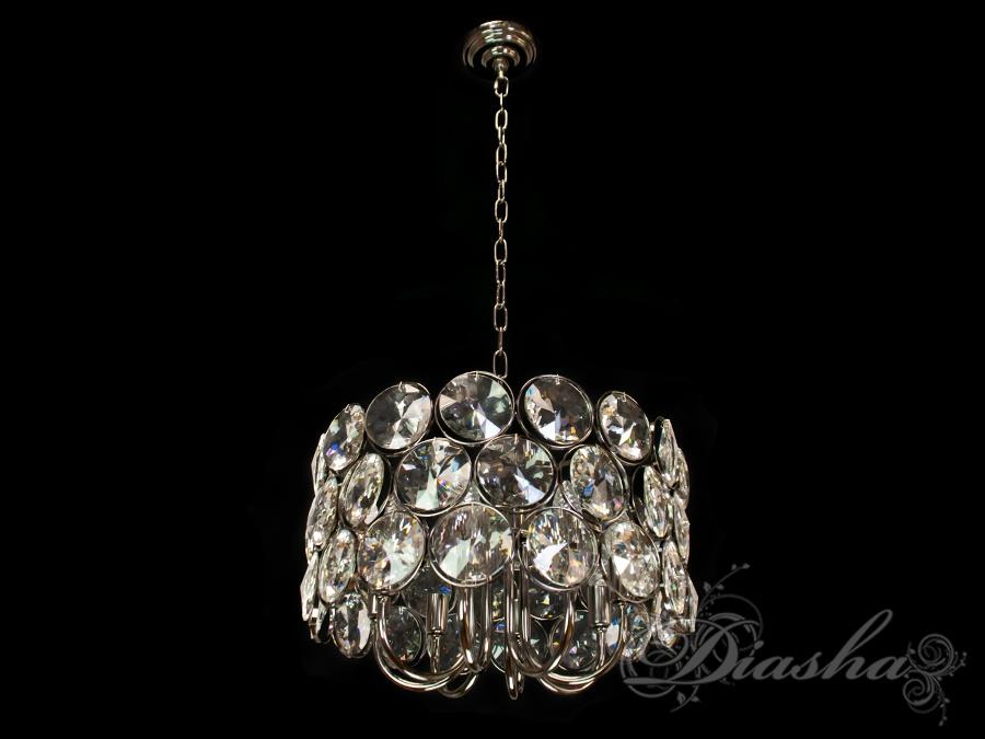 Хрустальная люстра на 11 лампЛюстры классика, Хрустальные люстры, Потолочные светильники