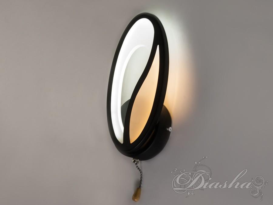 Светодиодный светильник 9W. Светодиодный светильник 9W Всего за 360грн.