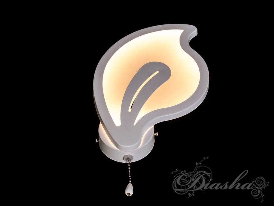 Светодиодный светильник 12W. Светодиодный светильник 12W Всего за 400грн.