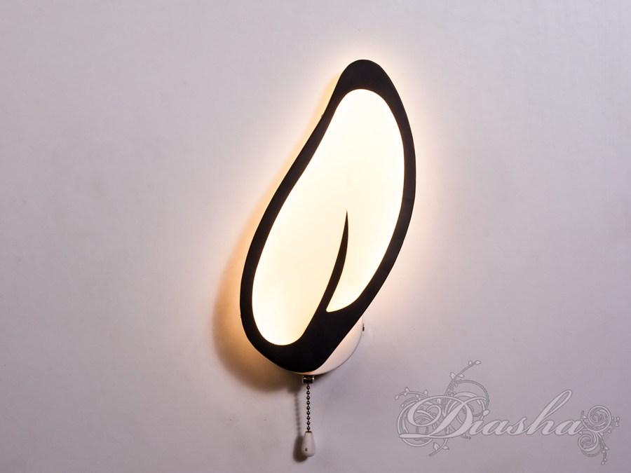 Светодиодный светильник 20W. Светодиодный светильник 20W Всего за 360грн.