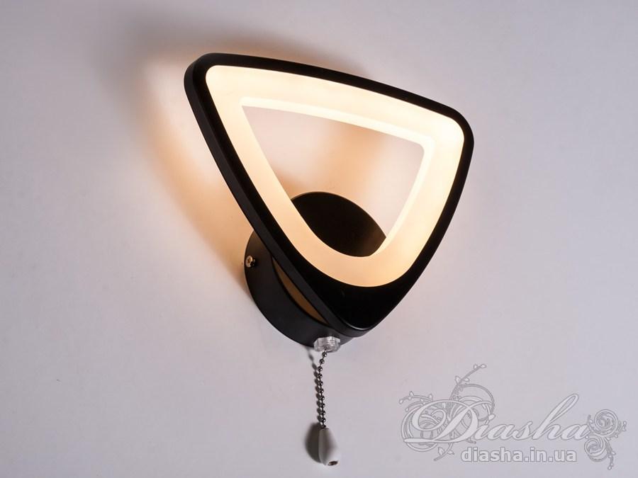 Светодиодный светильник 10W. Светодиодный светильник 10W Всего за 320грн.