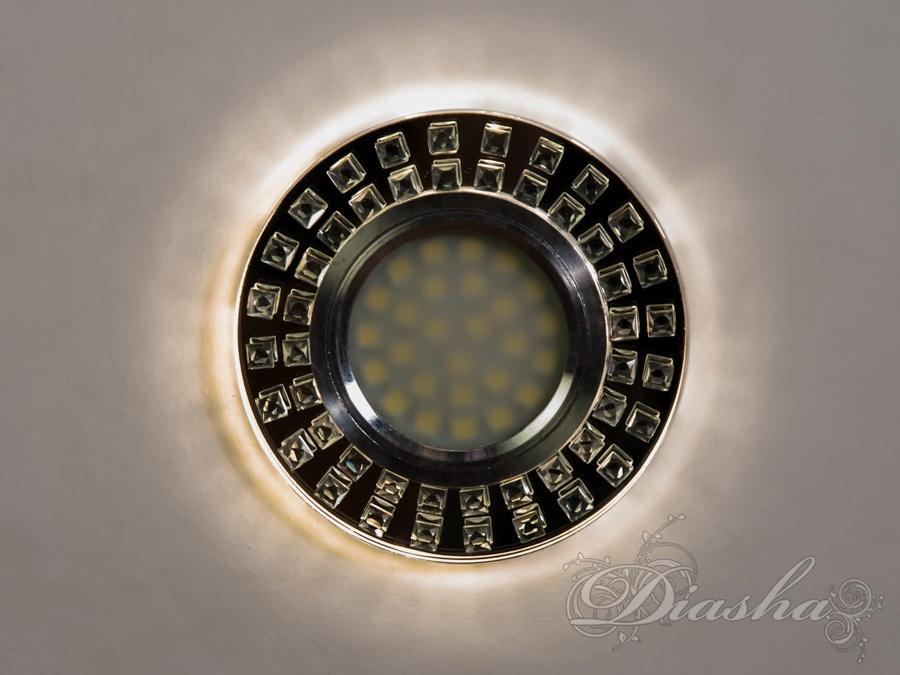 Точечный светильникВрезка, Точечные светильники, Серия SBT, Точечные светильники MR-16