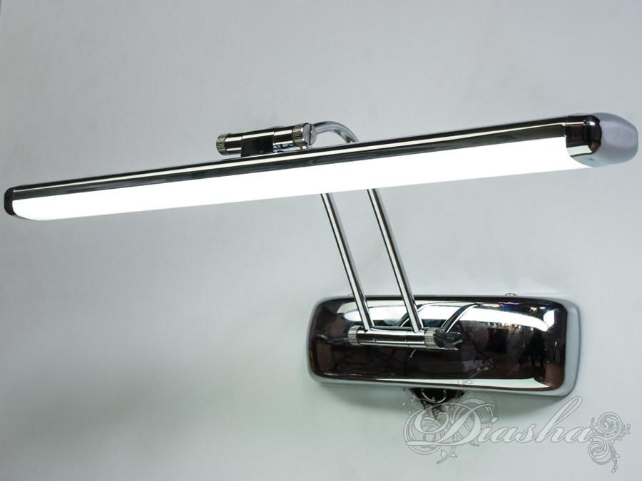 Подсветка для зеркал и картин 13WСпоты, Подсветка для зеркала, Светильники для картин, Источники направленного света, Новинки