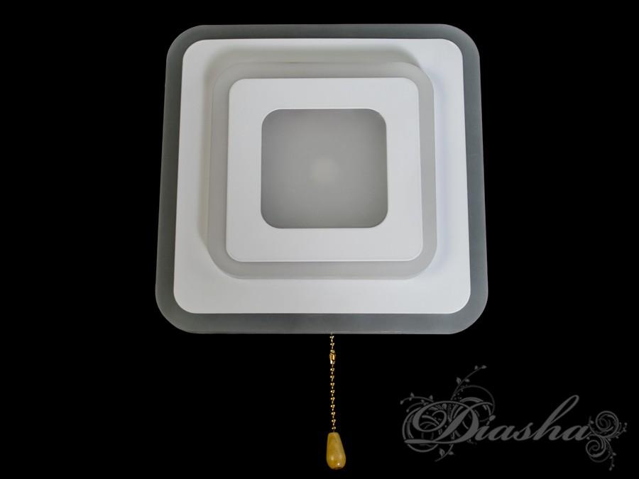 Светодиодный светильник настенно-потолочный 22W. Светодиодный светильник настенно-потолочный 22W Всего за 400грн.