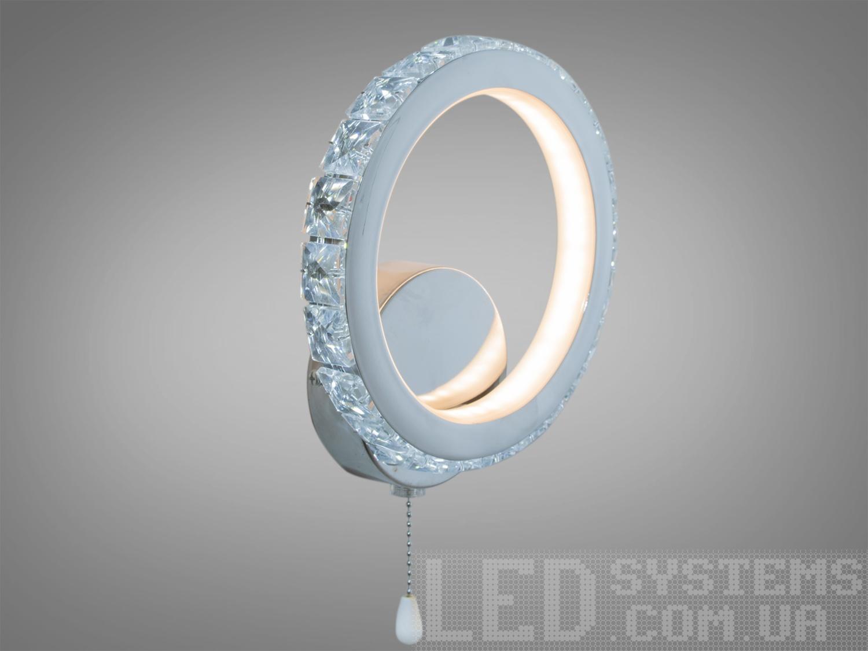 Настенный LED светильник 24WСветодиодные бра, Новинки