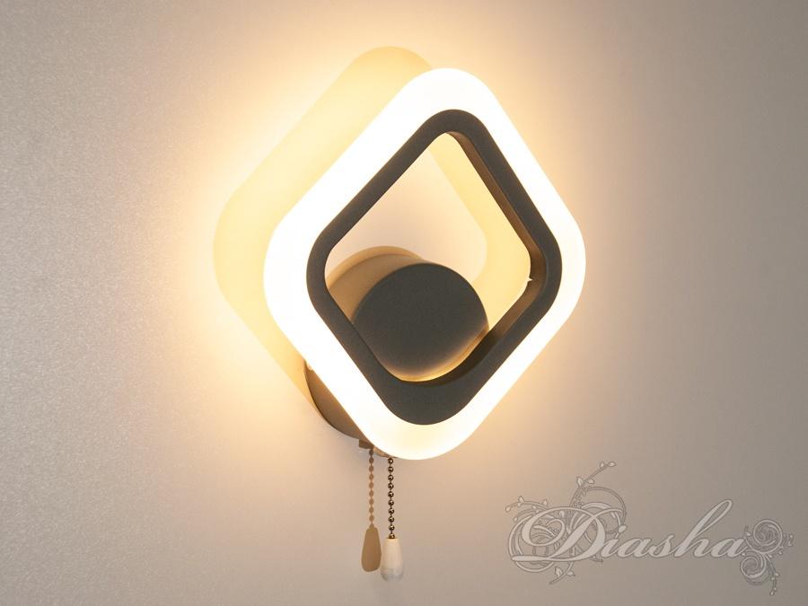 Светодиодный светильник 14WСерия