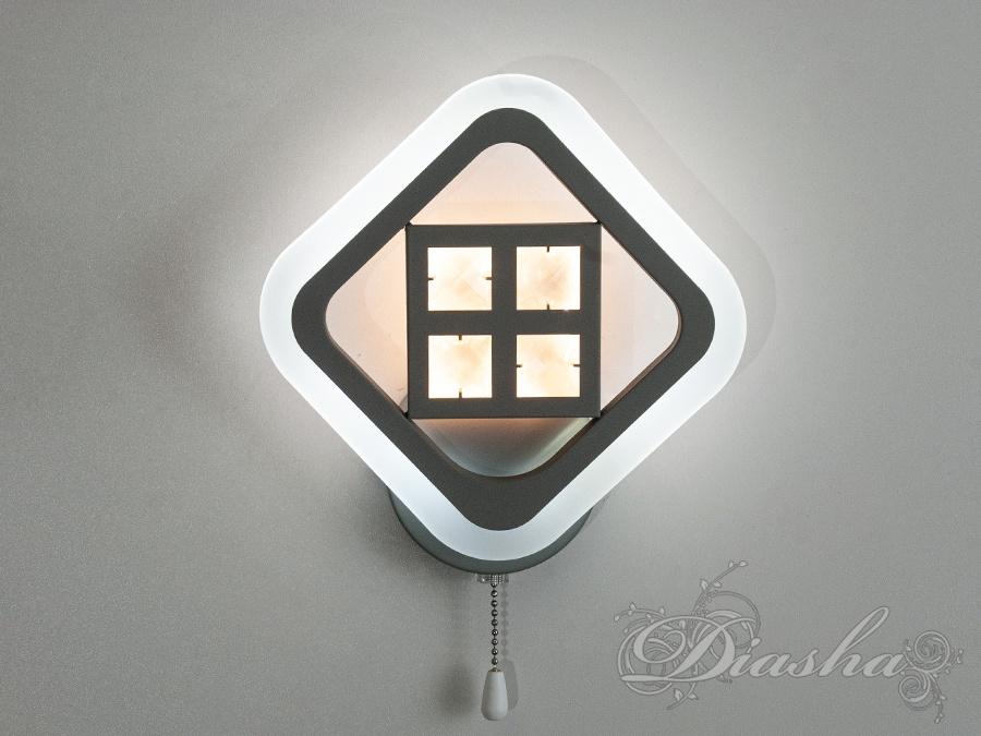 Светодиодный светильник 21WСветодиодные бра