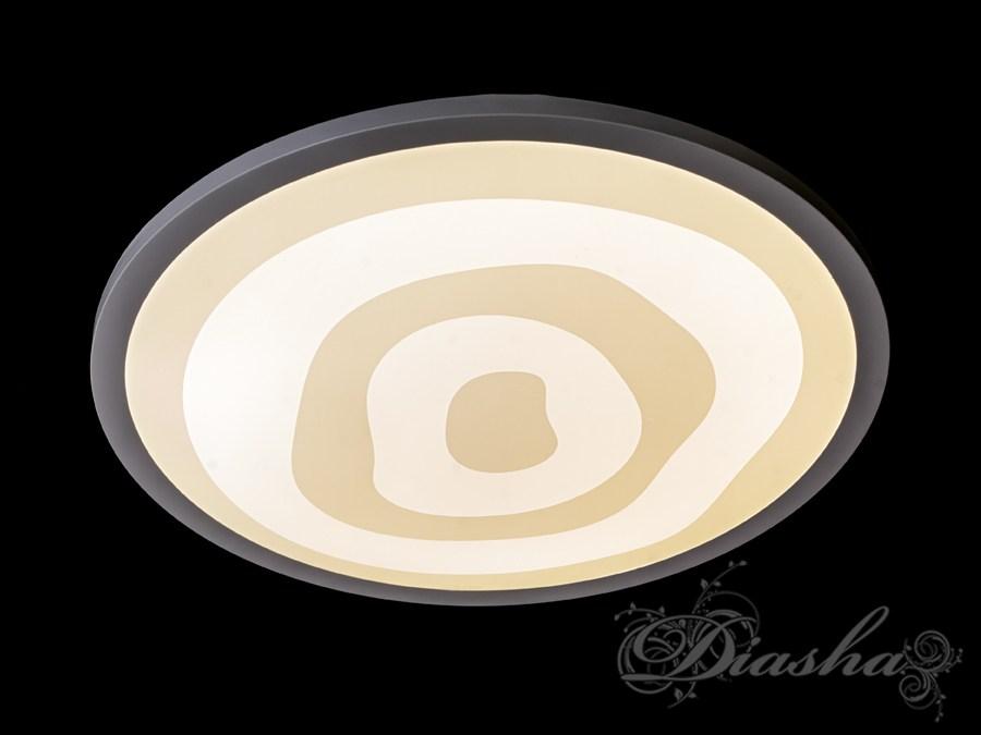 Светильник с регулируемым цветом свечения, 82WПотолочные люстры, Светодиодные люстры, светодиодные панели, Люстры LED