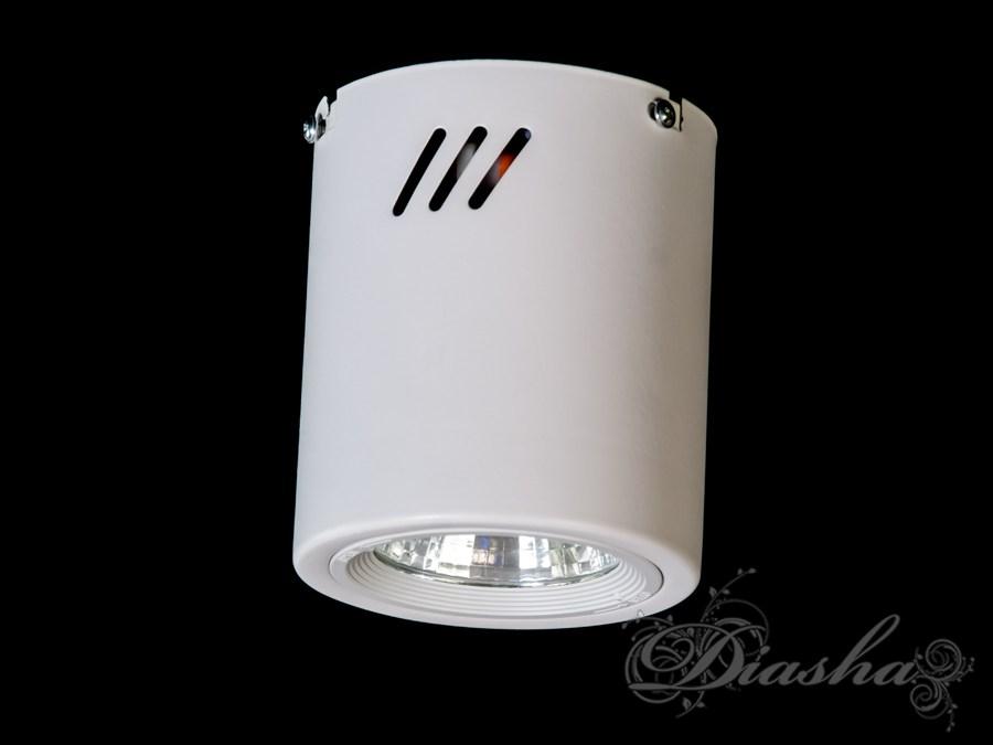 Накладной светодиодный точечный светильник 10W. Накладной светодиодный точечный светильник 10W Всего за 320грн.
