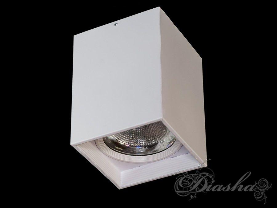 Накладной светодиодный точечный светильник 20W. Накладной светодиодный точечный светильник 20W Всего за 560грн.