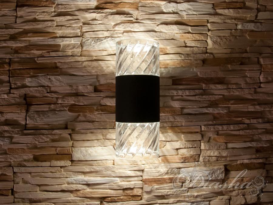 Архитектурная LED подсветкаФасадные светильники, LED светильники, уличные светильники, Архитектурная подсветка