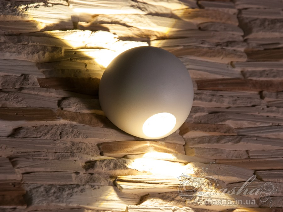 Четырёхлучевой фасадный LED светильник 6W. Четырёхлучевой фасадный LED светильник 6W Всего за 500грн.