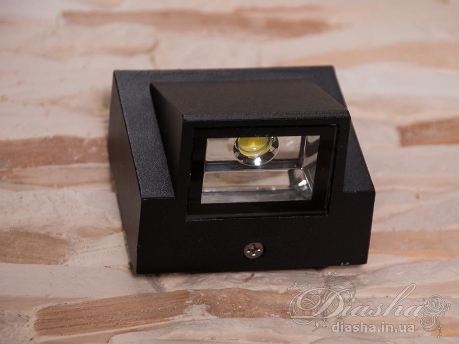 Однолучевой фасадный LED светильник. Однолучевой фасадный LED светильник Всего за 280грн.