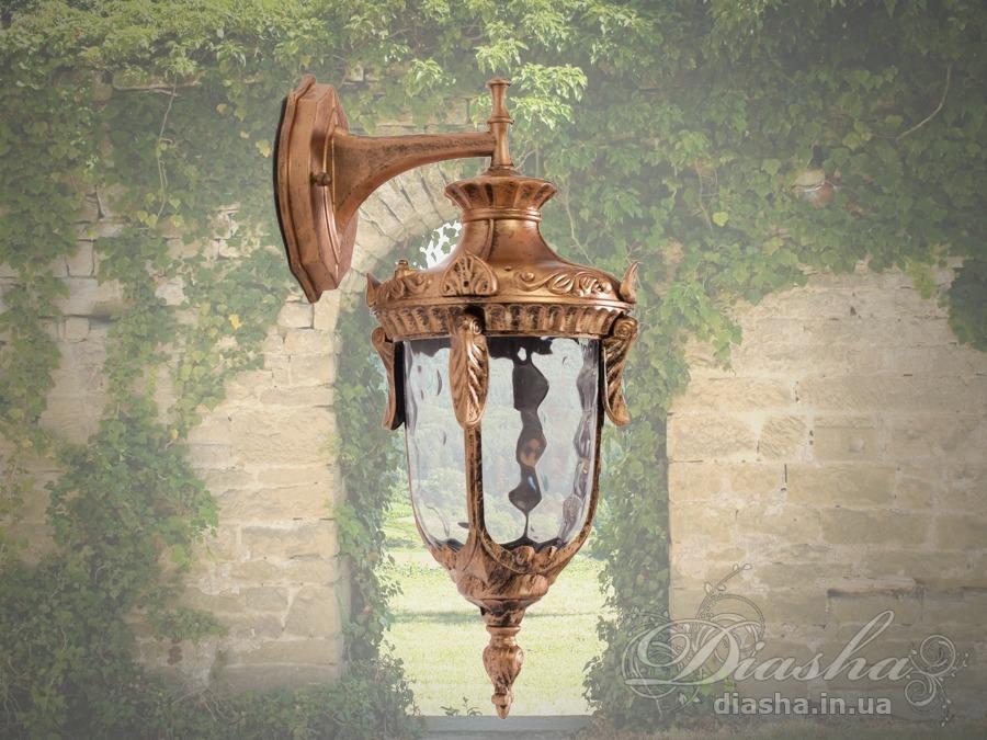 Светильник садово-парковыйсадовые светильники, уличные светильники, уличные бра, Новинки