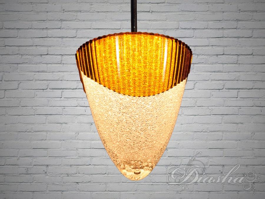 Современная светодиодная люстра подвес, 20WСветодиодные люстры, Люстры LED, Подвесы LED, Новинки