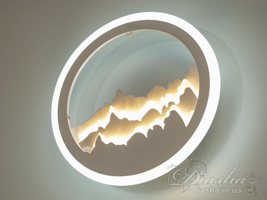Светодиодный светильник 15WСветодиодные бра, Новинки