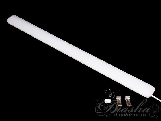 Герметичный светодиодный светильник мощностью 40ВтСветильники для ЖКХ, Технические светильники, настенные светильники, уличные светильники, Lemanso