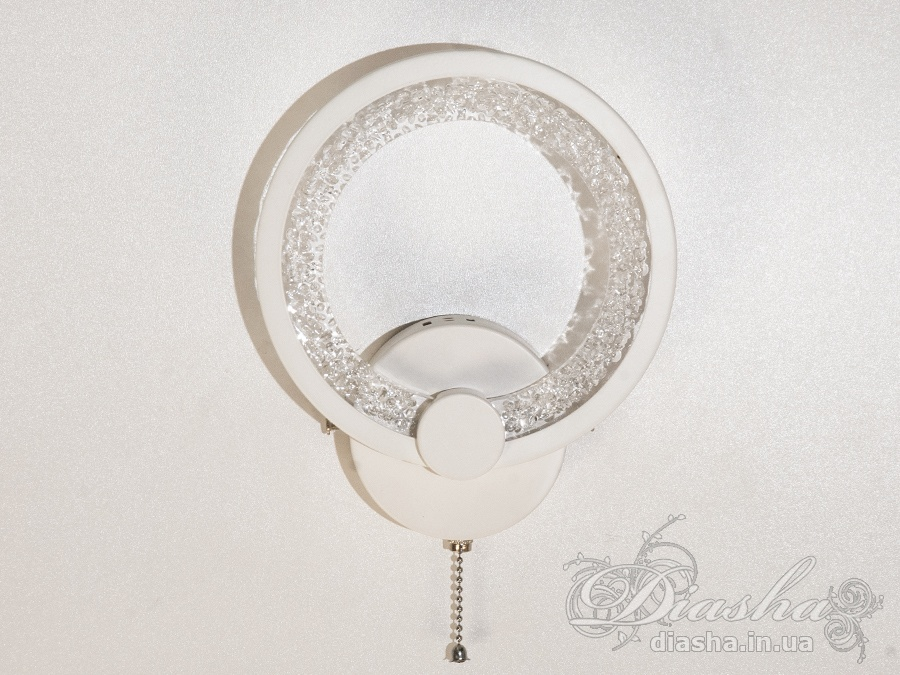 LED бра с пузырьками 17WСветодиодные бра, Новинки