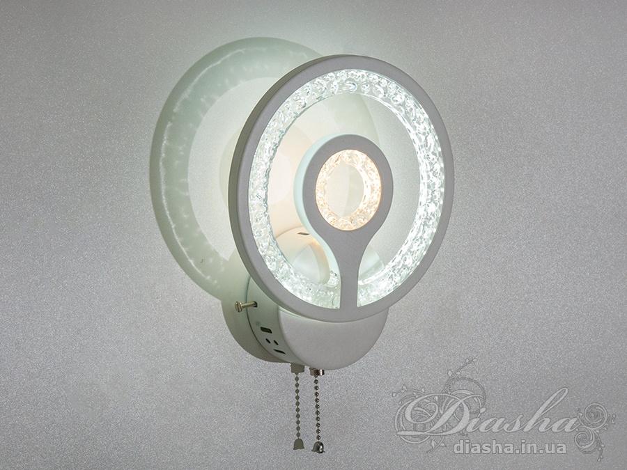 Светодиодный светильник 22WСветодиодные бра