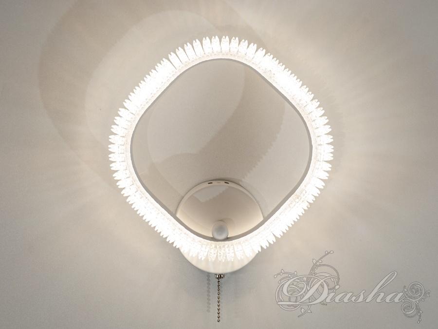 Настенный LED светильник 16WСветодиодные бра