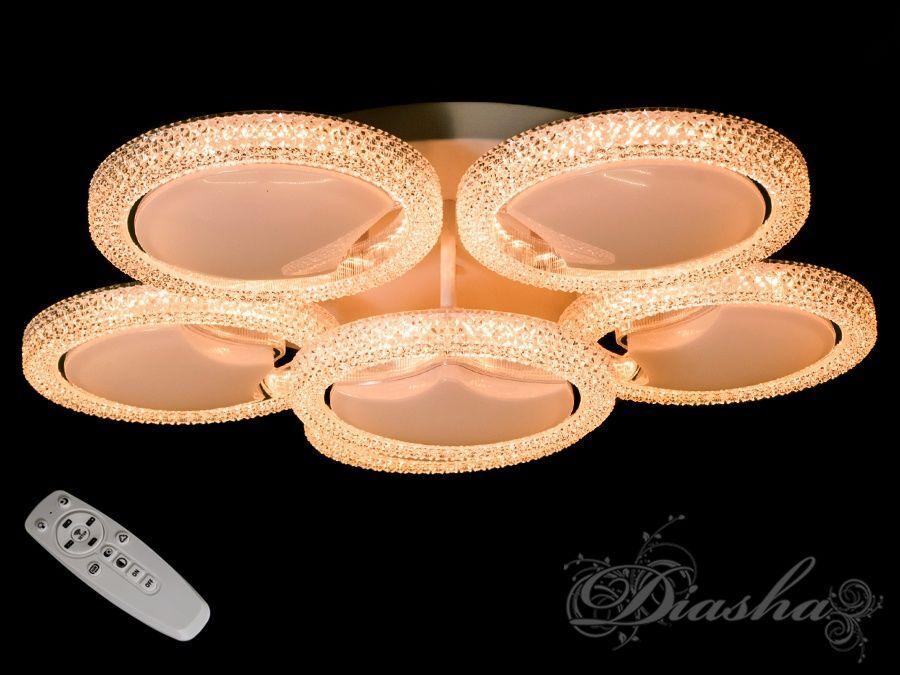 Светильник с регулируемым цветом свечения 120W. Светильник с регулируемым цветом свечения 120W Всего за 3840грн.
