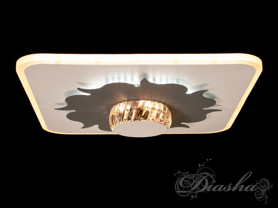 Светодиодный светильник настенно-потолочный 46WСветодиодные бра, светодиодные панели, Светодиодные люстры, Светильники-таблетки