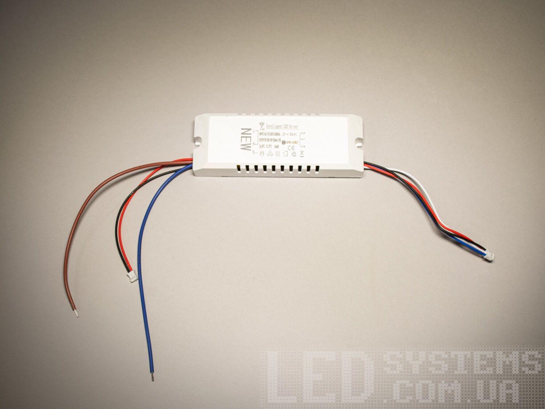 Блок питания для светодиодных люстр 120WЭлектрофурнитура, Трансформаторы и ПРУ