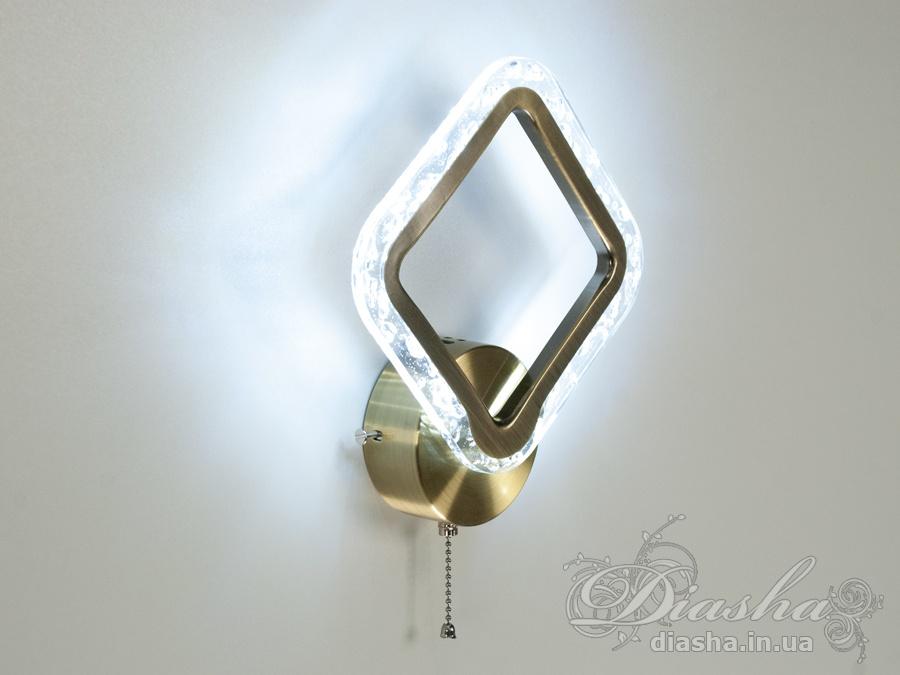 Светодиодный светильник 14WСветодиодные бра