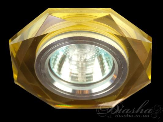 Точечный светильникВрезка, Точечные светильники, Серия SBT