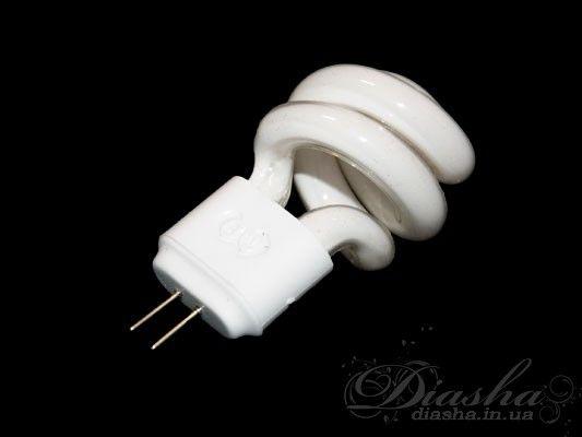 Лампа энергосберегающая люминисцентная (экономка) G4Лампы